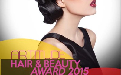 ARTITUDE, Hair & Beauty Award 2015