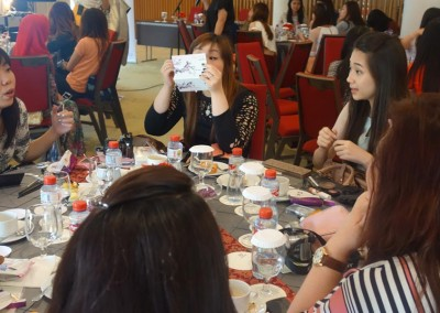 Event Miracle for Sheraton VIP CLUB (3)