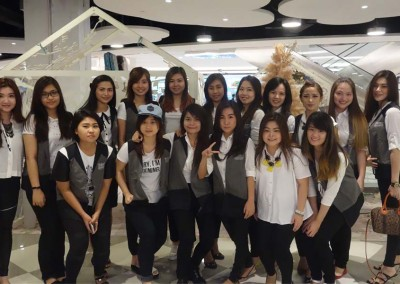 Justice - Girl Day Out - 28 Feb 2015  (5)