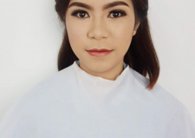 Makeup by Luchi