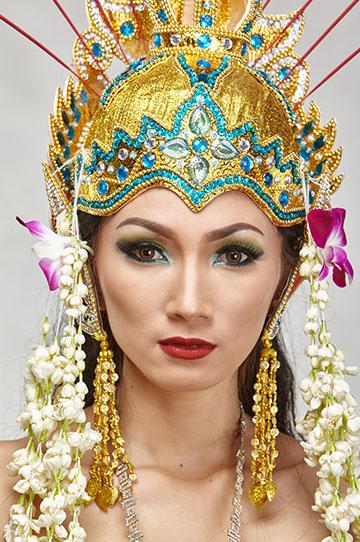 Nyi Ratu Kidul by Atika R F
