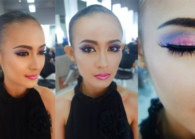 Demo & Workshop Create Flawless Edged by Riva Tamara - 18 Maret 2015 (12)