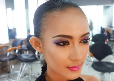 Demo & Workshop Create Flawless Edged by Riva Tamara - 18 Maret 2015 (13)