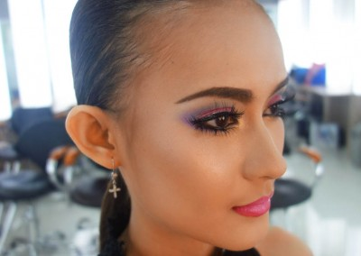 Demo & Workshop Create Flawless Edged by Riva Tamara - 18 Maret 2015 (14)
