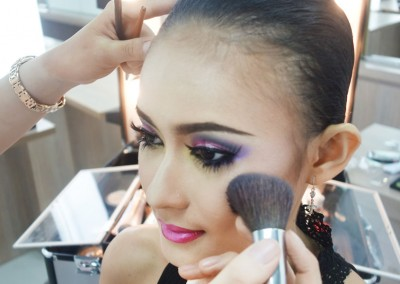 Demo & Workshop Create Flawless Edged by Riva Tamara - 18 Maret 2015 (1)