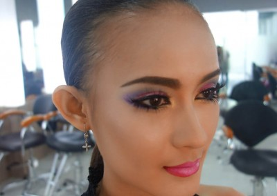 Demo & Workshop Create Flawless Edged by Riva Tamara - 18 Maret 2015 (6)