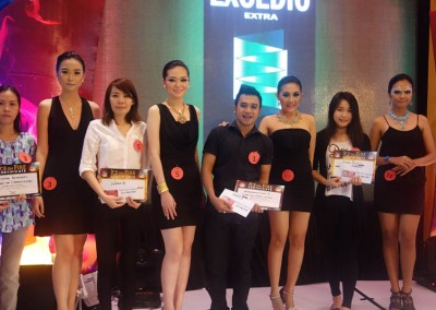 Evenet Ice and Fire 2015 - Fashion Make Up Competition (2)