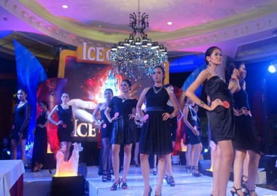 Evenet Ice and Fire 2015 - Fashion Make Up Competition (3)