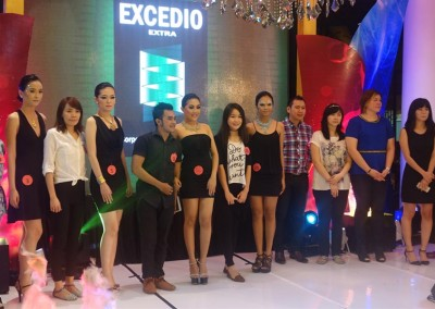 Evenet Ice and Fire 2015 - Fashion Make Up Competition (4)