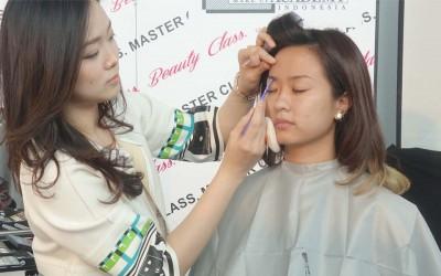 Rêver Academy x BeautyBlender 2015 – Beauty Class