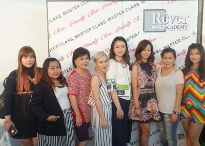 Rever Academy x BeautyBlender 2015  (8)