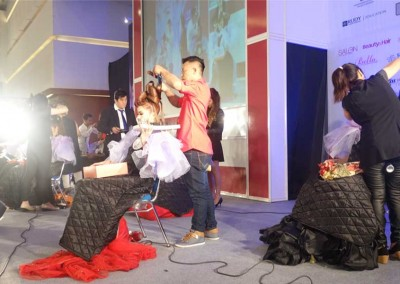 Surabaya Beaute 2015 - Artitude Hair and Beauty Award 2015  (2)