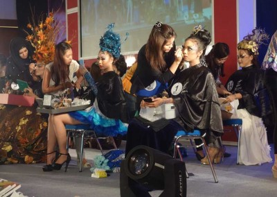 Surabaya Beaute 2015 - Artitude Hair and Beauty Award 2015  (3)