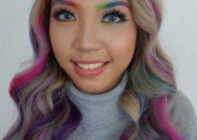 Make Up Vivid 5
