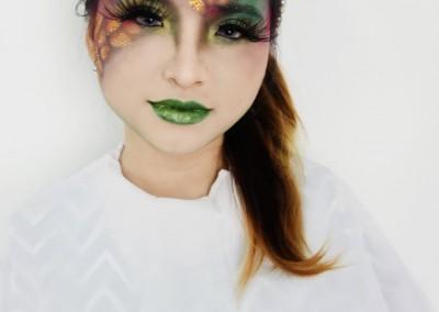 Makeup by Monica Averina