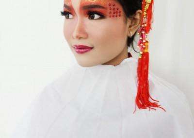 Makeup by Rinda Sofia